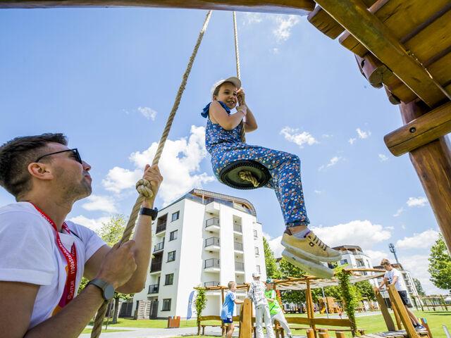 Adventureland v xbionic sphere, denné tábory 2020, letné tábory 2020