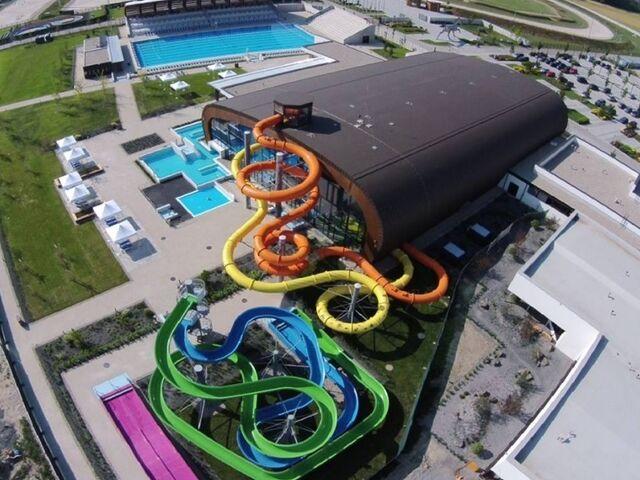 Panorama aquaparku, denné tábory 2021, letné tábory 2021