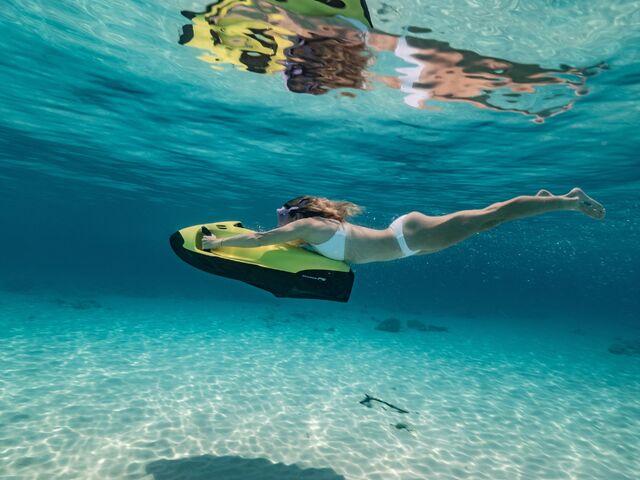 Podvodné športy