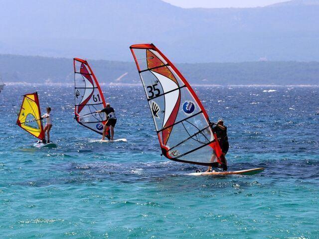 Windsurfing s boardacademy