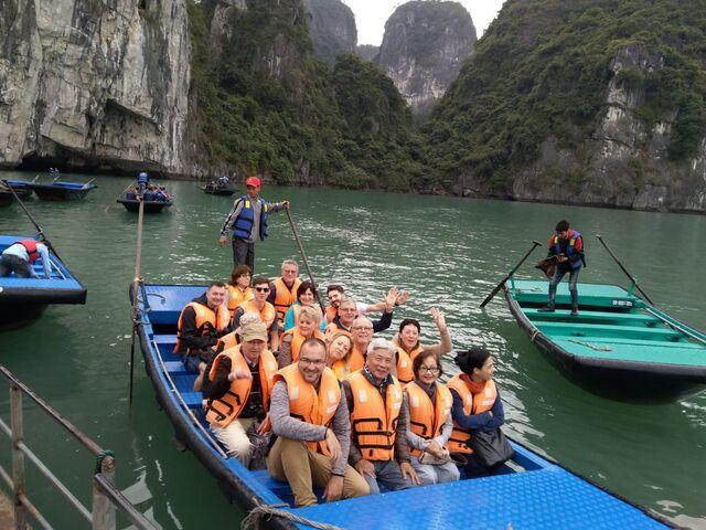 Sprievodca vo vietname
