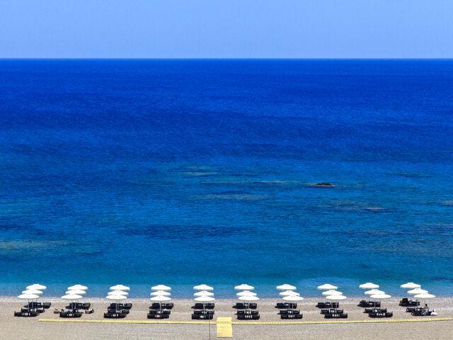Hotel Boutique 5 pláž