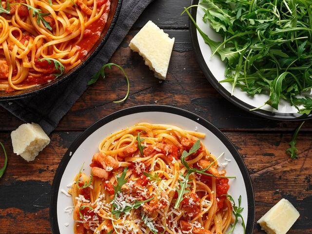 Jedlo v ríme