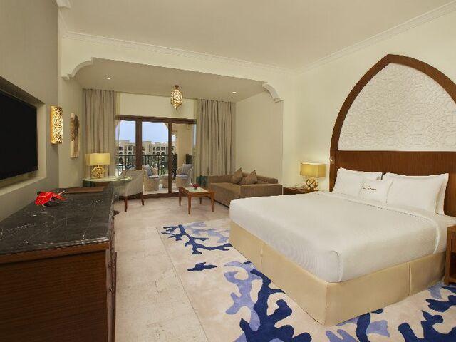 Izba v hoteli double tree