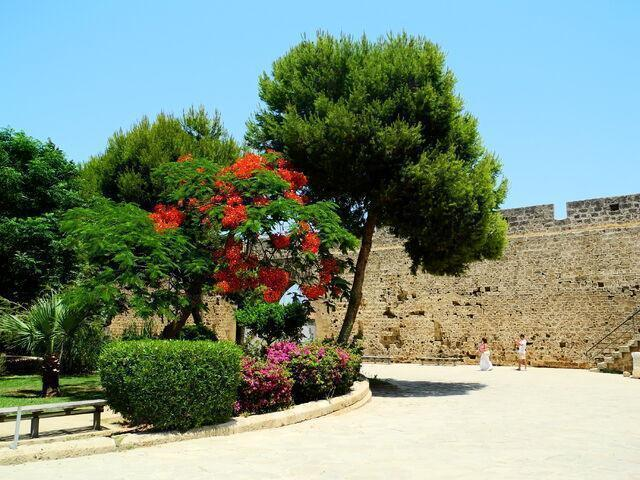 Famagusta na severnom cypre