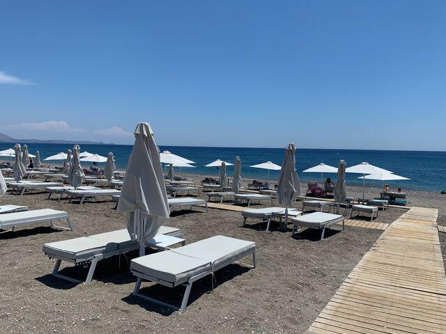 Gennadi pláž