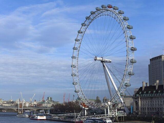 Londýn pre deti