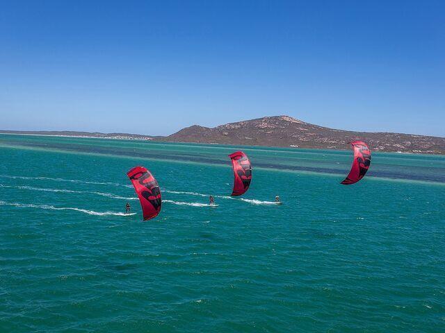 Kiting s boardacademy