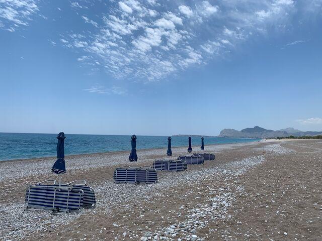 Lippia pláž