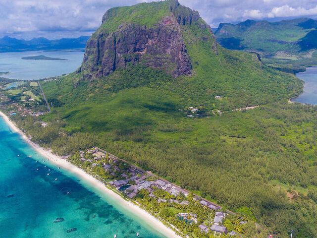 Maurícius ostrov