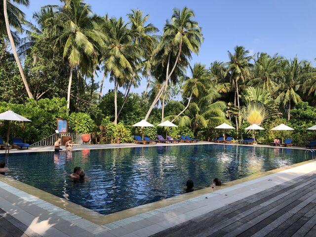 Bazén pre rodiny s deťmi
