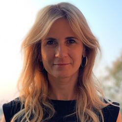 Eleonóra Fedorová, riaditeľka CK SATUR