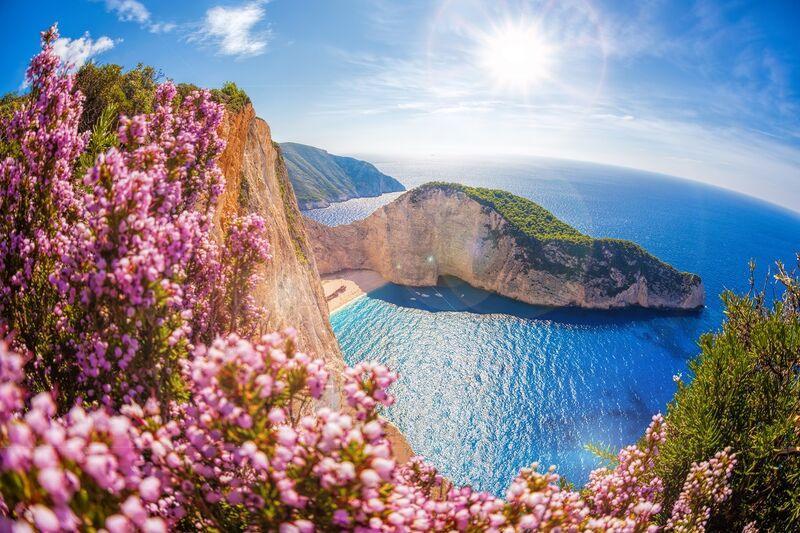 10 zaujímavostí o gréckych ostrovoch