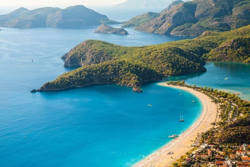 Turecko valcuje Stredomorie