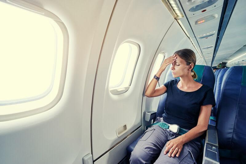 Máte strach z lietania? Prekonajte ho vďaka týmto tipom