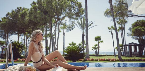 Hotel Barut Acanthus & Cennet *****+