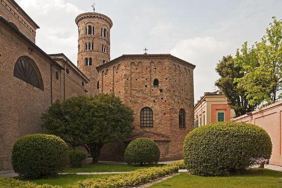Ravenna, Taliansko