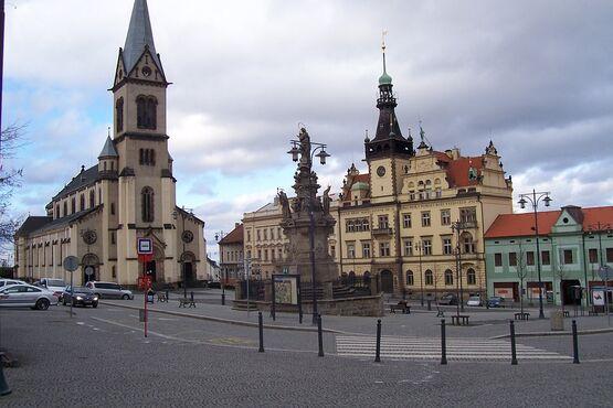 Beroun, Česká republika