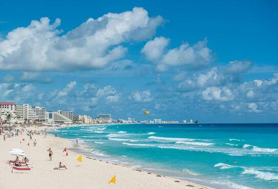 Cancún, Cancún