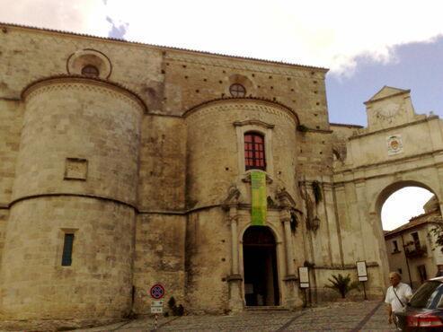 Katedrála Locri di Gerace