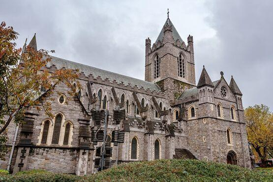 Christ Church Cathedral, Írsko