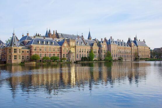 Binnenhof, Holandsko