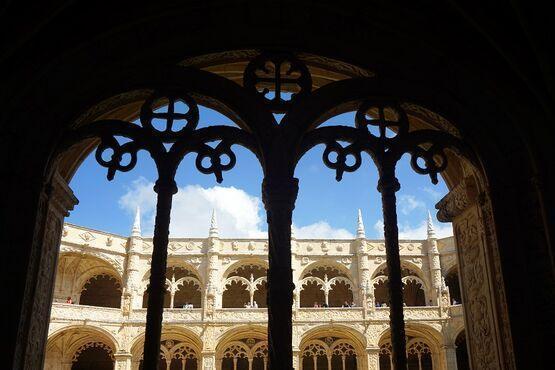 Kláštor Hieronymitov, Portugalsko