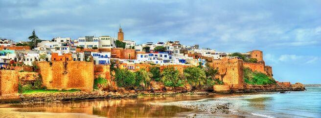 Rabat, Severná Afrika