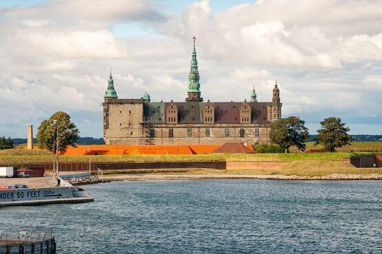 Kronborg, Dánsko