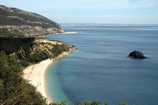 Serra da Arrábida, Portugalsko