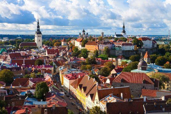 Tallinn, Estónsko