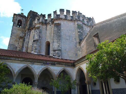 Tomar, Portugalsko