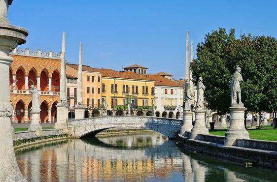Padova, Taliansko