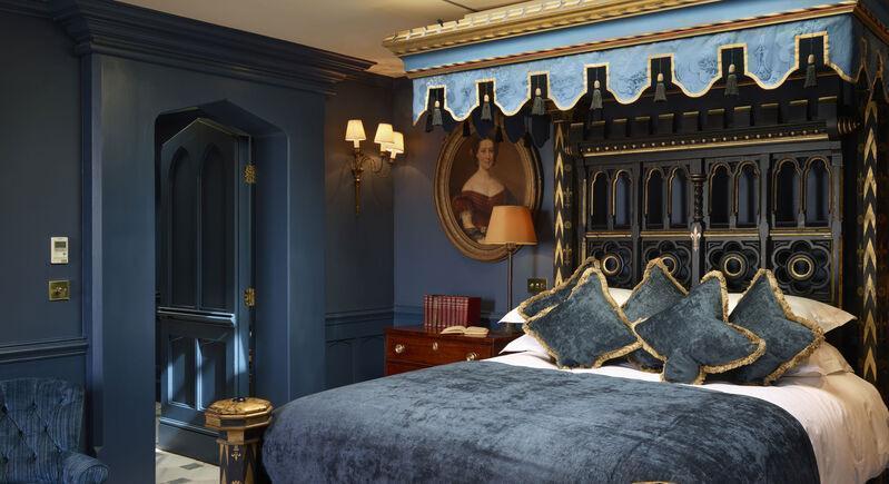 Izba hotela batty langleys