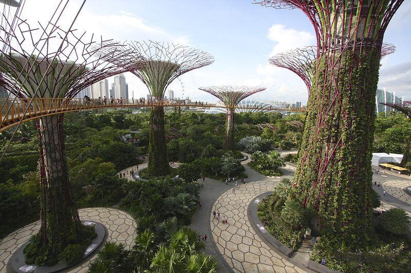 Skyway v singapure