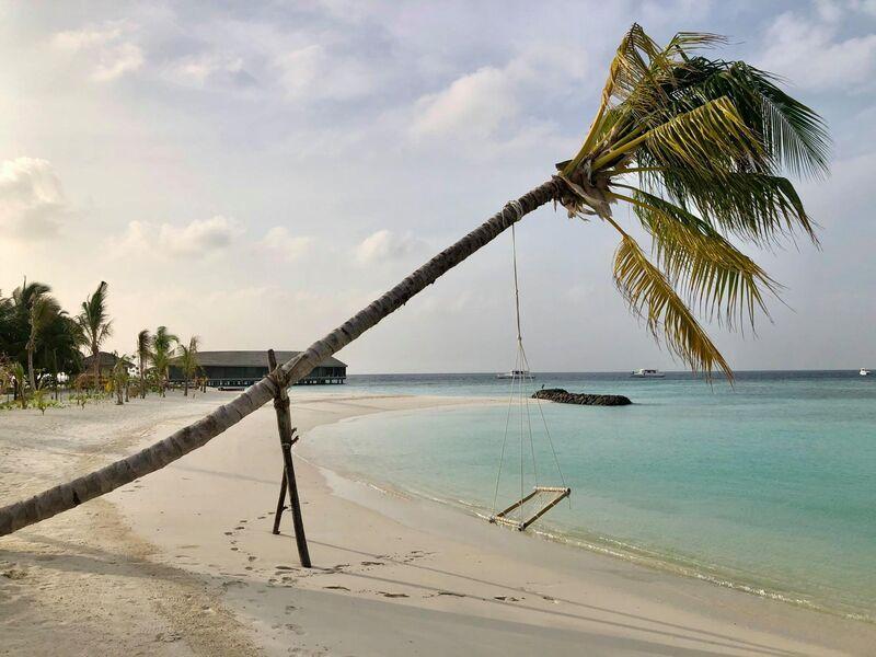 Pláž kagi