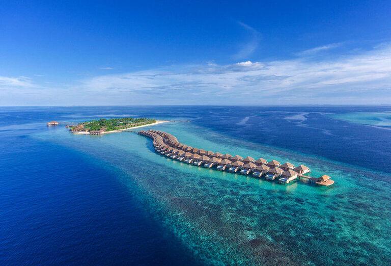 Hurawalhi Island Resort & Spa zhora