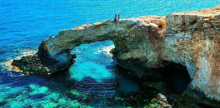 Ayia Napa na Cypre