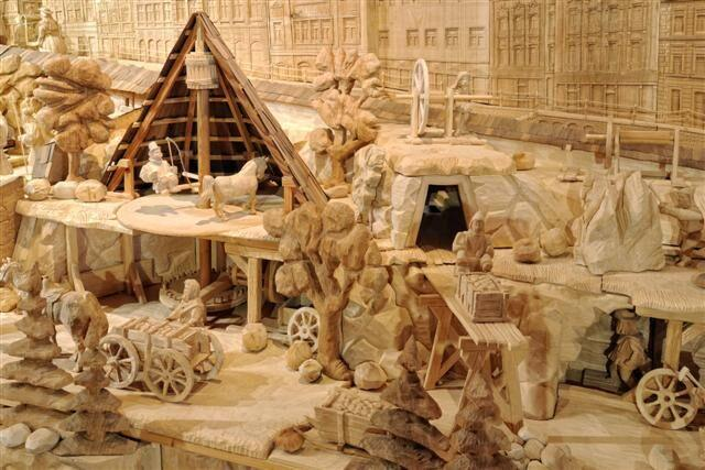 Štiavnicky betlehem