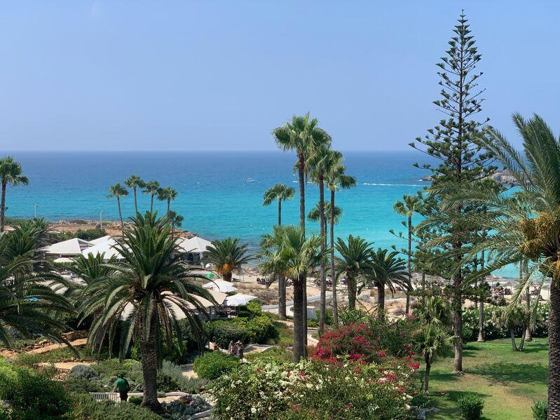 Krásy Južného Cypru