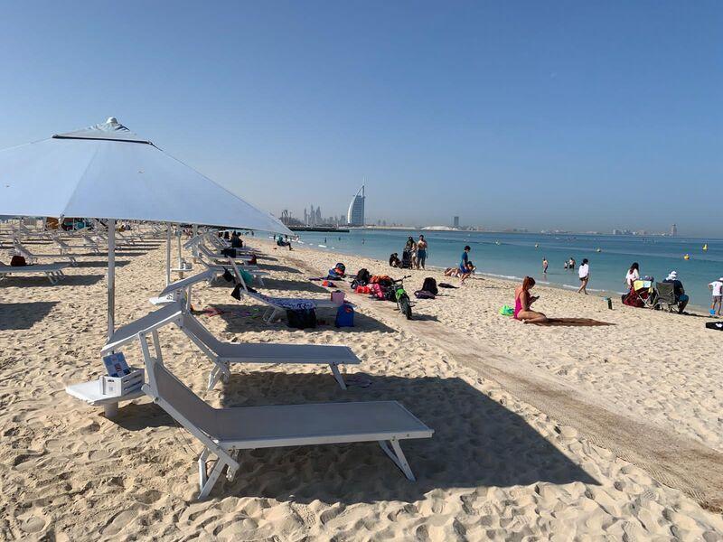 Kite beach v sae