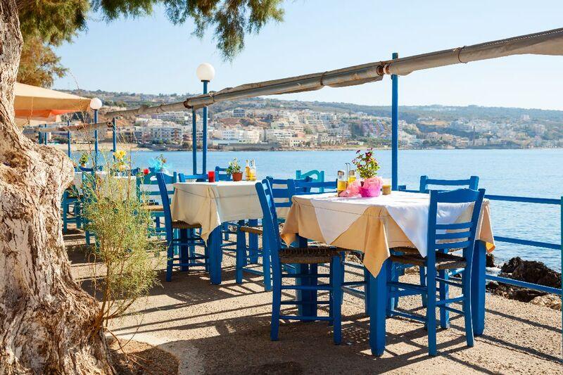 Grécka taverna