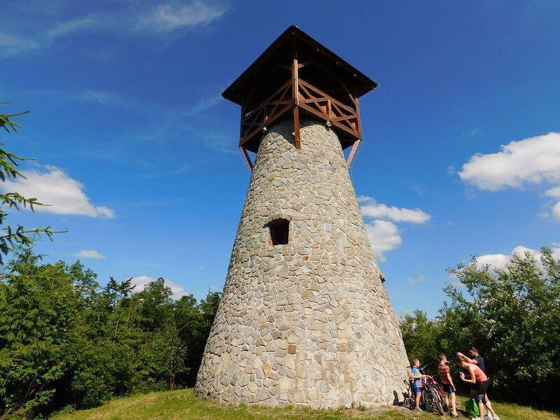 Fotenie pod pamiatkou slovenska