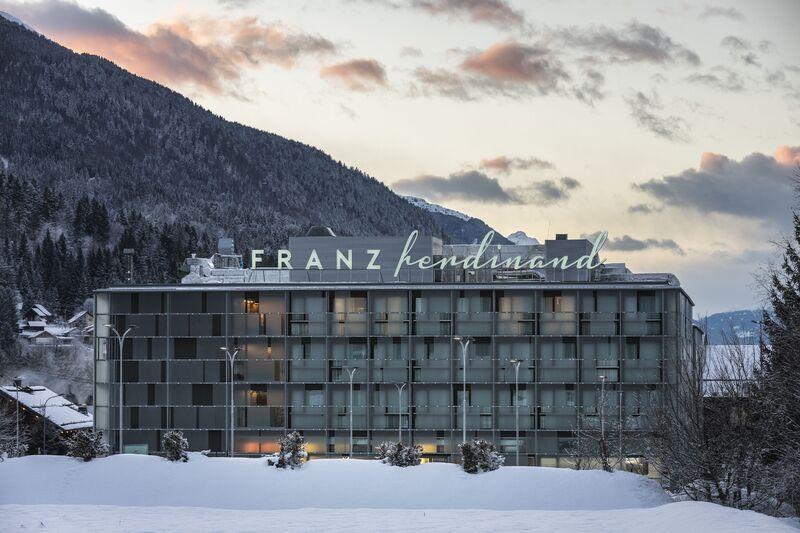 Hotel franz ferdinand v rakúsku