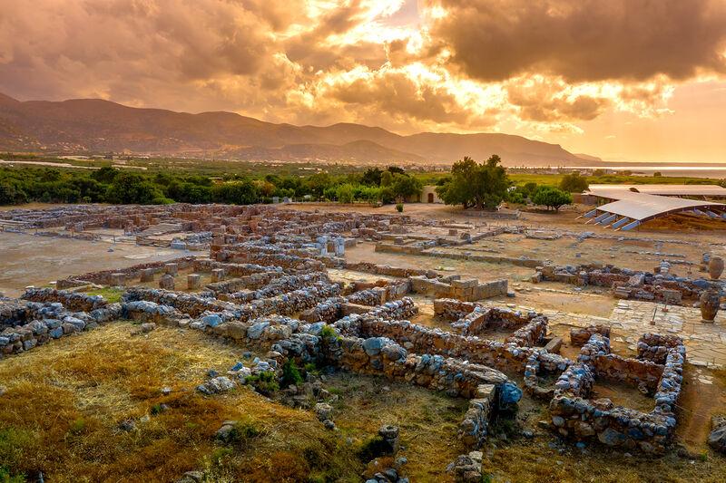 Grécka bohyňa 6