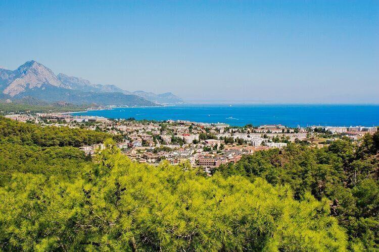 Kemer na Cypre