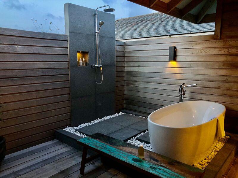 Kúpeľna v kagi