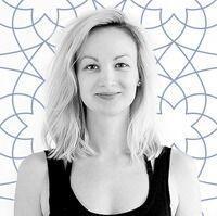 Inštruktorka jogy Lenka Jílek alias Lele