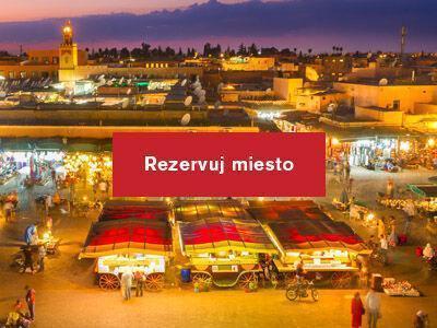 SATUR cestokino festival - Maroko