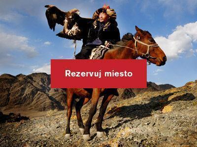 Cestokino festival 2019 na tému Mongolsko